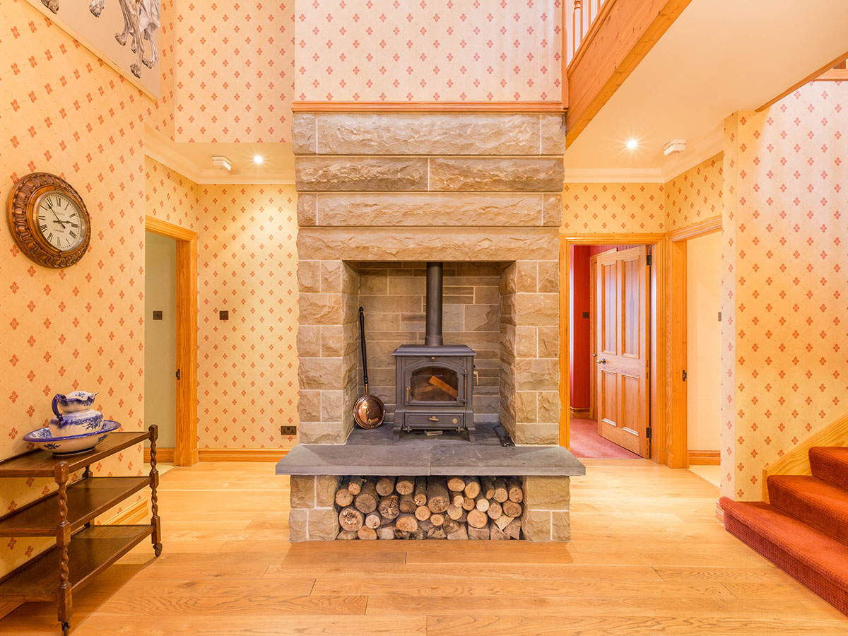 teasses-estate-hall-teasses-lodge-fifeholiday-cottage-lodge-country-shoot